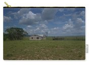 New Mexico Wind Mill Carry-all Pouch