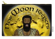 New Moon Keepers Carry-all Pouch