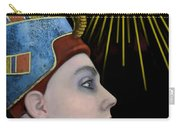 New Nefertiti Carry-all Pouch