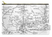 New Netherlands 1656 Carry-all Pouch