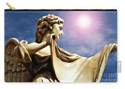New Orleans Angel Carry-all Pouch