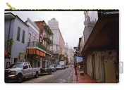 New Orleans Bourbon Street 2004 #45 Carry-all Pouch