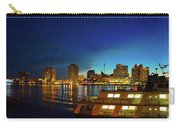 New Orleans Downtown Skyline Carry-all Pouch