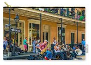 New Orleans Jazz 2 Carry-all Pouch