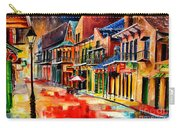 New Orleans Jive Carry-all Pouch
