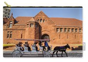 New Orleans Louisiana - Sightseeing Carry-all Pouch