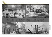 New Orleans Nostalgia Carry-all Pouch