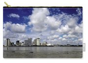 New Orleans Panoramic Carry-all Pouch