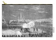 New Orleans: Riot, 1873 Carry-all Pouch