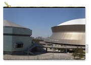 New Orleans Sports And Entertainment Complex Carry-all Pouch