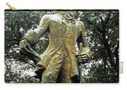 New Orleans Statues 1 Carry-all Pouch