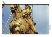 New Orleans Statues 13 Carry-all Pouch