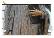 New Orleans Statues 5 Carry-all Pouch