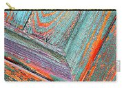 New Orleans Textures Carry-all Pouch