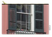 New Orleans Windows 4 Carry-all Pouch