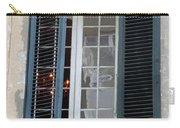New Orleans Windows 5 Carry-all Pouch