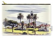 New Point Loma Lighthouse Carry-all Pouch