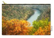 New River Gorge Wv Carry-all Pouch