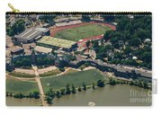 New Rochelle High School Aerial Photo Carry-all Pouch