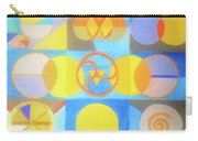 Geometrica 1 Carry-all Pouch