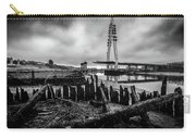 Northern Spire Bridge 6 Carry-all Pouch