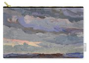 New Year Stratocumulus Carry-all Pouch