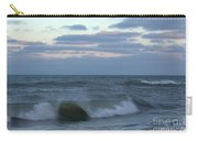 New Years Wave Splash 2 Carry-all Pouch