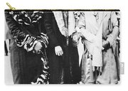 New York - Harlem C1927 Carry-all Pouch by Granger