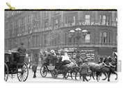 New York 1898 Carry-all Pouch