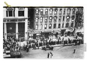 New York: Bank Run, 1930 Carry-all Pouch