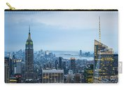 New York Blues Carry-all Pouch