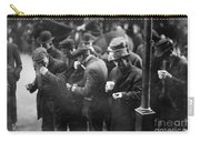 New York: Bread Line, 1915 Carry-all Pouch