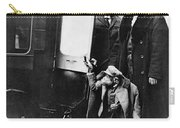 New York: Chimpanzee, C1910 Carry-all Pouch