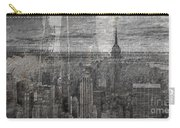 New York City 1 Carry-all Pouch