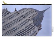 New York City - Chrysler Building 002 Carry-all Pouch