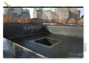 New York City National September 11 Memorial Carry-all Pouch