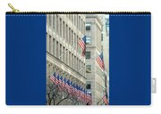 New York City Patriotism Carry-all Pouch