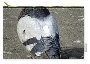 New York City Pigeons # Carry-all Pouch