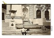 New York City Public Library Carry-all Pouch