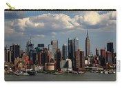 New York City Skyline 4 Carry-all Pouch