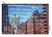 New York City Skyscraper Art 4 Carry-all Pouch
