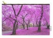 New York City Springtime Carry-all Pouch
