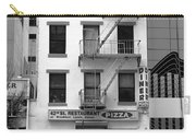 New York City Storefront Bw5 Carry-all Pouch