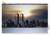 New York City - The Way We Were Carry-all Pouch