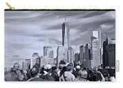 New York City Tourists Carry-all Pouch