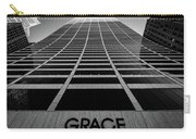 New York City - W. R. Grace Building Carry-all Pouch