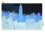 New York City X Ray Carry-all Pouch