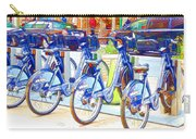 New York Citybike 2 Carry-all Pouch