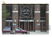 New York District Council Of Carpenters Carry-all Pouch