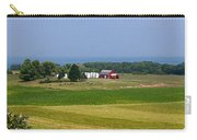 New York Farmland Carry-all Pouch